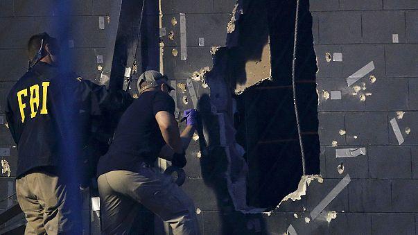 Gece kulübü saldırısında IŞİD parmağı