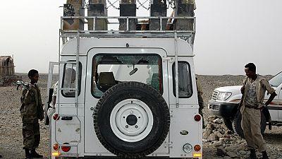 De violents affrontement à la frontière entre l'Érythrée et l'Éthiopie font plusieurs victimes