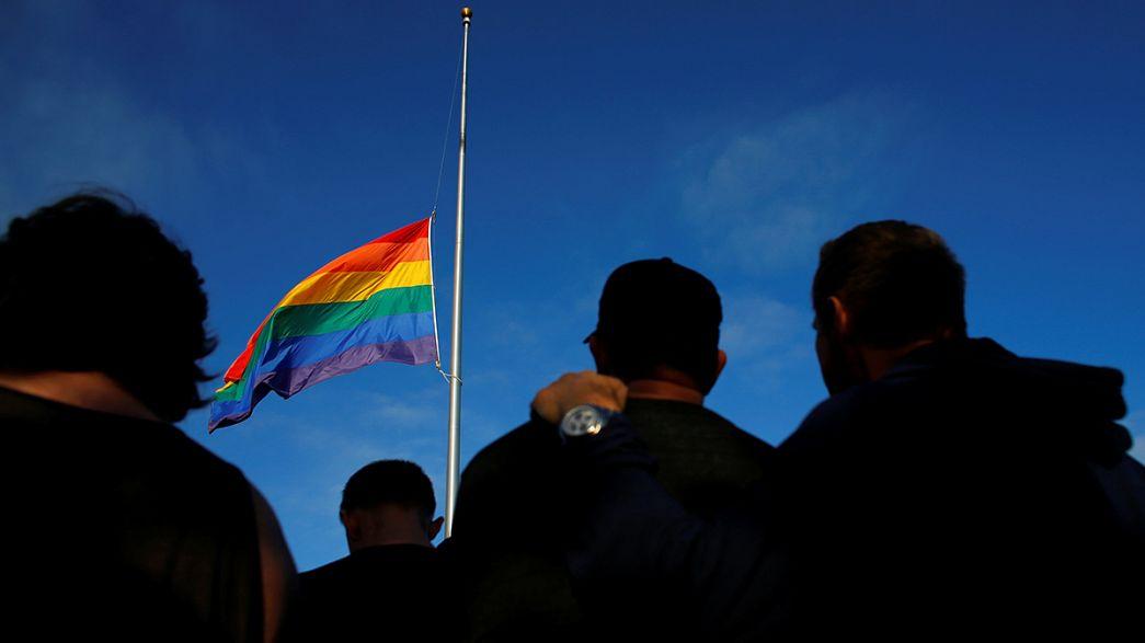 Orlando saldırısından kurtulmayı başaranlar yaşadıkları dehşeti anlatıyor