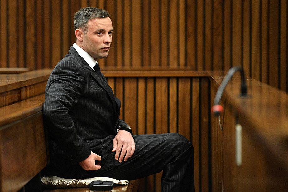 Oscar Pistorius de retour au tribunal