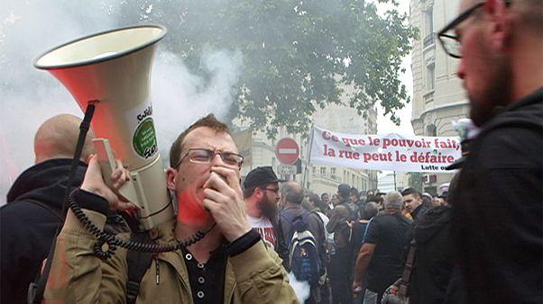 آیا جنبش «خیزش شبانه» در فرانسه، نماینده قدرت مردم است؟