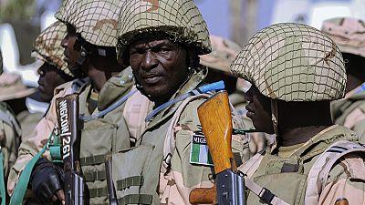 Nigeria : plusieurs officiers de l'armée révoqués