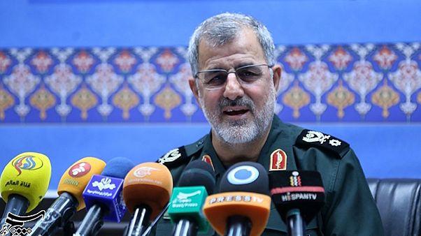سپاه پاسداران ایران: فرمانده منطقهای پژاک در ایران کشته شد