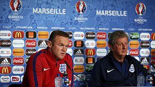 Rooney önmérsékletre szólította fel az angol szurkolókat