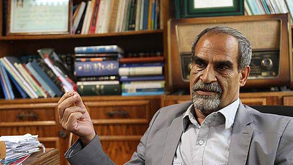 نعمت احمدی: جرم انگاری زیاد، دلیل پر بودن زندانها است