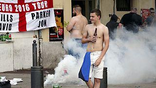 جام ملتهای اروپا؛ ممنوعیت فروش الکل در استادیومها و مناطق حساس