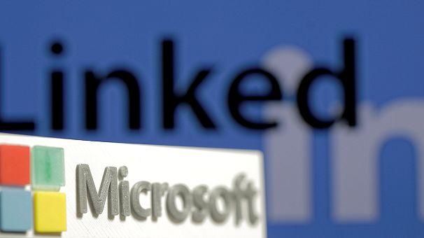 Microsoft купує ділову соцмережу LinkedIn