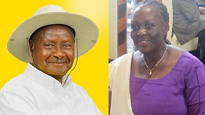 Museveni endorses his former veep for AU chair post