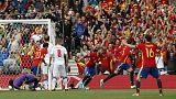 Euro 2016: Spagna a fatica, buona la prima