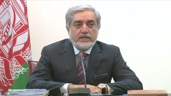Кабул осуждает нападение в Орландо