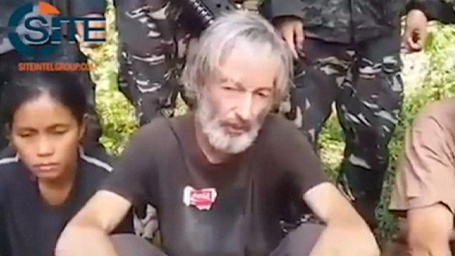 مجموعة أبوسياف في الفيلبين تقتل رهينة كندية