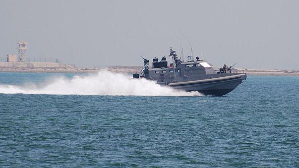 خفر السواحل السعودي يحبط محاولات دخول مهاجرين غير شرعيين الى المملكة