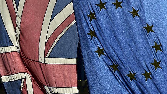 """Браун и Туск против """"брексита"""". Россию и Англию могут удалить"""
