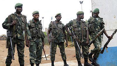 RDC: six rebelles ougandais et un militaire congolais tués lors d'accrochages