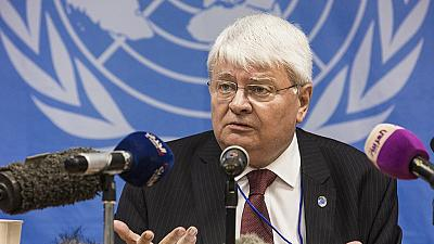 South Sudan opened 'new page' with transitional govt - UN peacekeeping chief