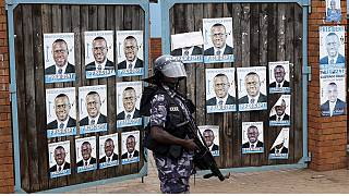 Besigye writes to Ugandan Chief Justice protesting 'mistreatment' on jail