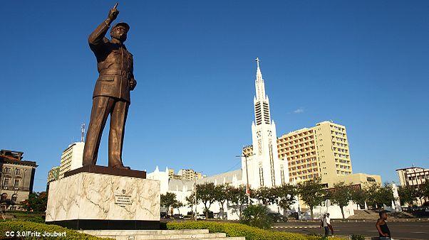 A UE quer uma economia moçambicana mais transparente