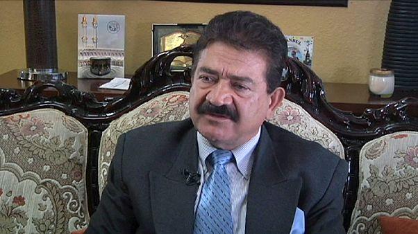 پدر عمر متین پسرش را یک «تروریست» خواند