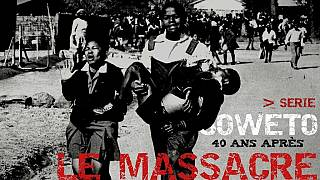 The 1976 Soweto Uprising [1] - The Underlying trigger