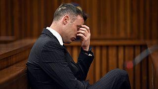 Afrique du Sud : Oscar Pistorius devrait être hospitalisé (psychologue)