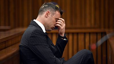 Pistorius' health a cause for concern; psychologist pleads