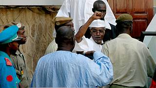 Lawyer of Hissene Habre calls for his immediate release