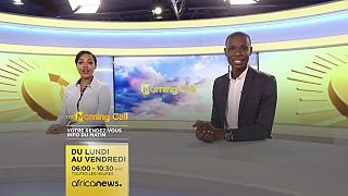 6th Great Lakes Summit Opens [The Morning Call]