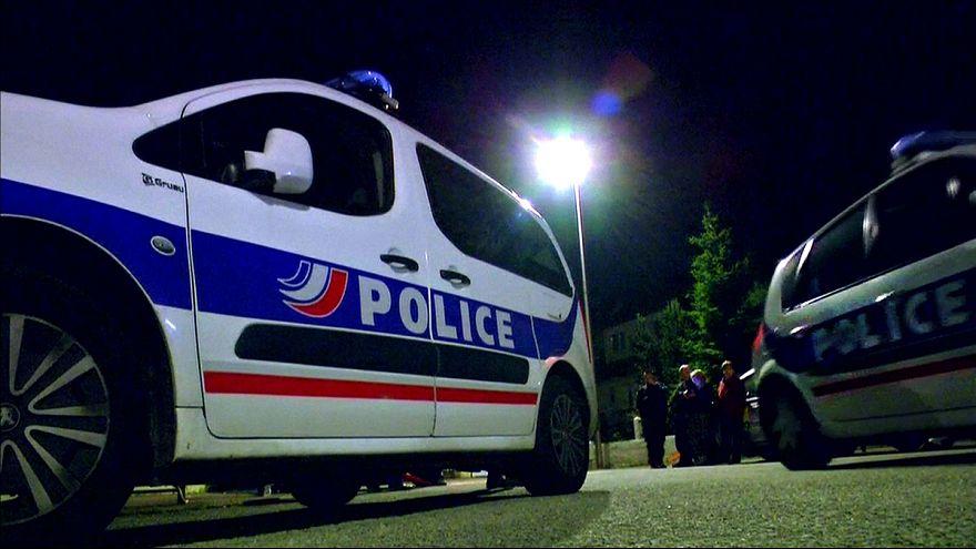 Fransa'da polis memurunu öldüren saldırganın IŞİD bağlantısı