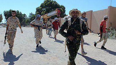 Libye : appel à l'unité lancé par l'ONU
