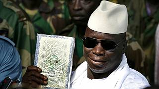 Ramadan in Gambia started with a ban on music, singing and dancing