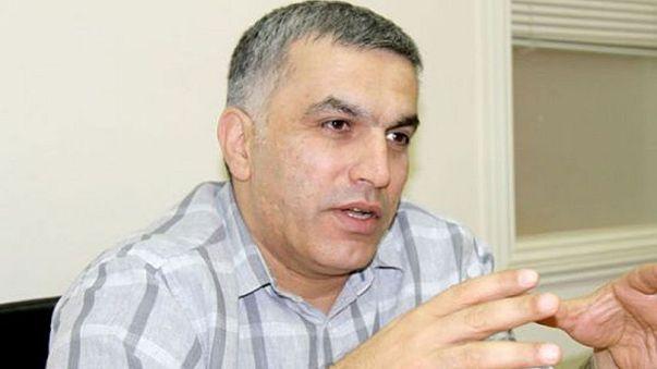 المعارض البحريني نبيل رجب في المعتقل مجددا والأسباب مجهولة