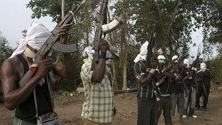 """Nigeria : les """"Vengeurs du delta du Niger"""" se disent prêts au dialogue"""