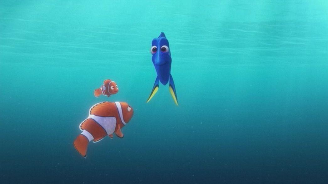 Kayıp Balık Nemo'nun devam filmi vizyona giriyor