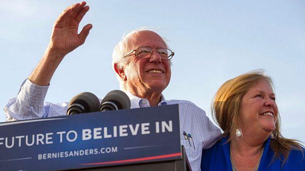 تاثیر برنی سندرز بر انتخابات آمریکا: پایان یک شروع