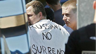 Euro 2016 : la Russie écope d'une supension avec sursis