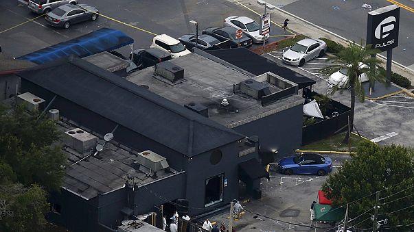 Orlando shooter 'regular' at Pulse nightclub