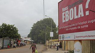 Guinée : deux personnes condamnées pour détournement de fonds destinés à la lutte contre Ébola