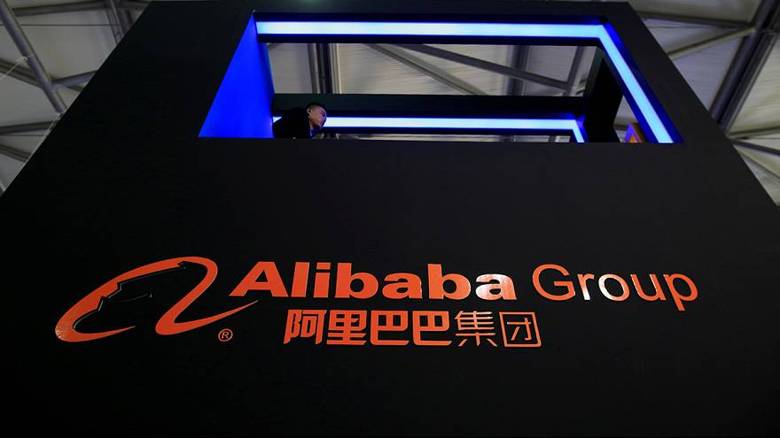 Chine : Alibaba dévoile ses ambitions
