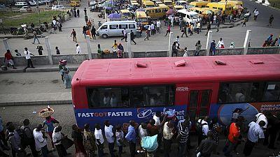 Nigeria : l'inflation atteint un niveau record