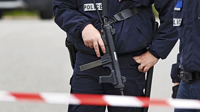 Fransa'daki polis cinayetinde IŞİD bağlantısı