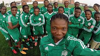Lesbianism blamed for poor performance of Nigeria's women football team