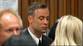 Afrique du Sud : Oscar Pistorius à nouveau devant le juge
