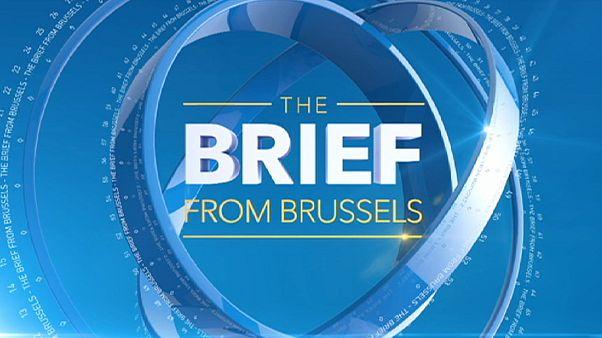 Brexit e acordo UE-Turquia vão aquecer verão de Bruxelas