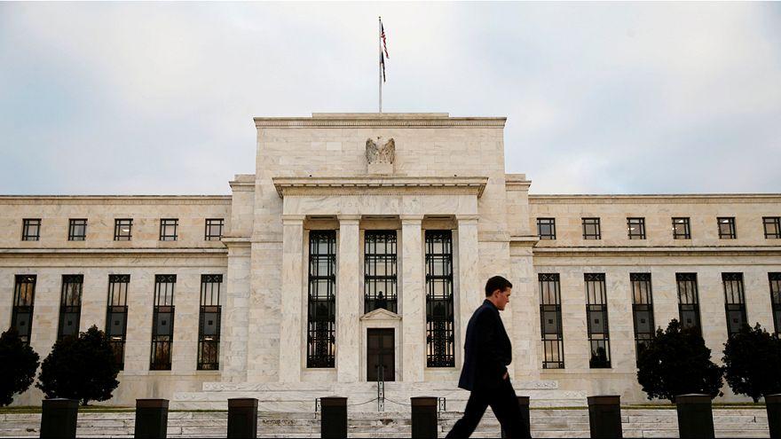 Fed: Gemengelage gegen höhere Zinsen