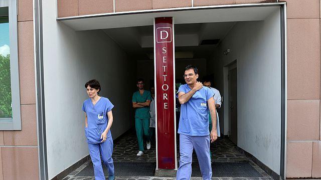 Berlusconi kalp ameliyatı geçirdi