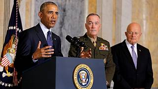États Unis : obama répond à Donald Trump sur la tuerie d'Orlando