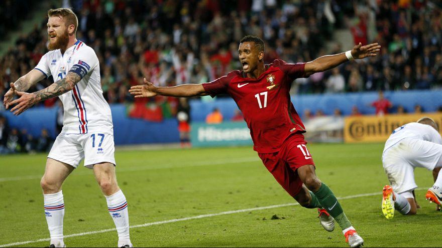 Euro 2016, J1: Portugal e as dificuldades do costume