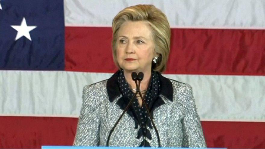 EUA: Combate ao terrorismo domina campanha presidencial