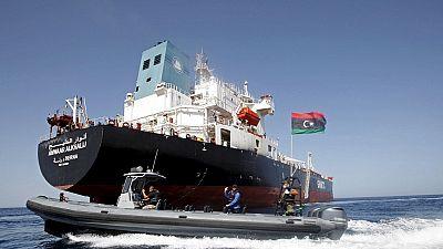 """Libye : l'ONU donne le """"feu vert"""" à l'UE pour faire respecter l'embargo sur les armes en mer"""