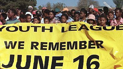 The 1976 Soweto Uprising [2] - Apartheid Bantu education policy